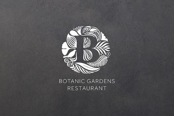 Botanic Gardens Restaurant Logo