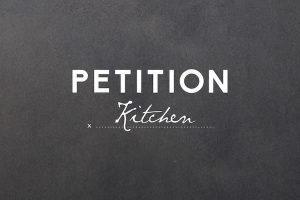 Petition Kitchen Logo