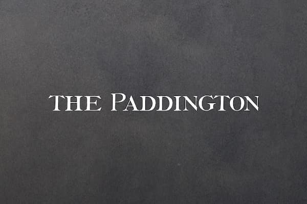 The Paddington Logo
