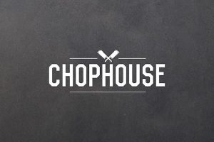 Chophouse Logo