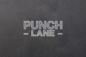 Punch Lane Logo