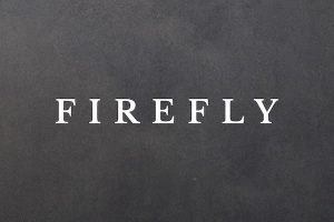 Firefly Bar & Dining Logo
