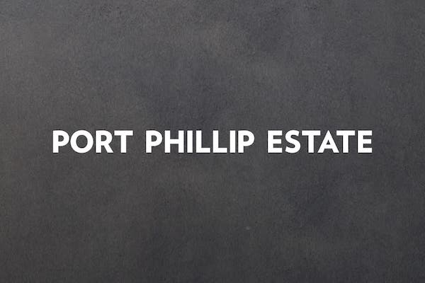 Port Phillip Estate Logo