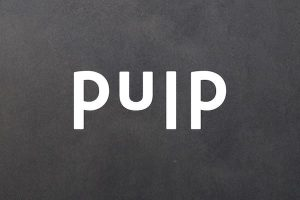 Pulp Kitchen Logo
