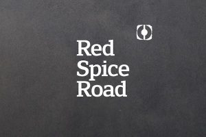 Red Spice Road Logo