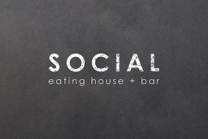 Social Eating House Logo
