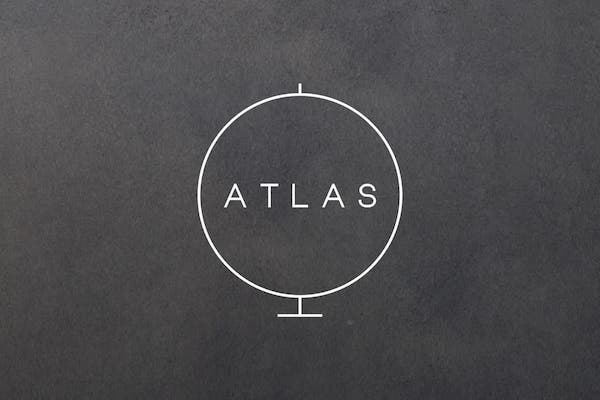 Atlas Dining Logo