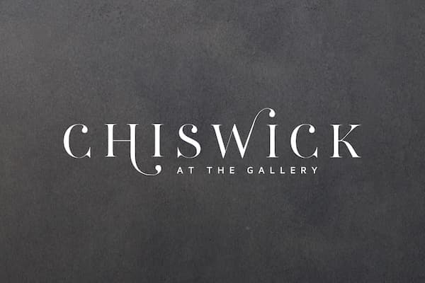 Chiswick Gallery Logo