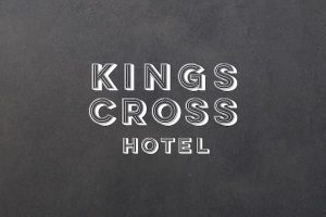 Kings Cross Hotel Logo
