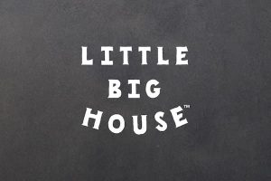 Little Big House Logo
