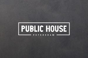 Public House Petersham Logo