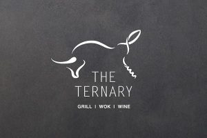 The Ternary Logo