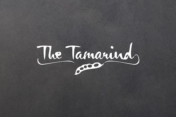 The Tamarind Logo