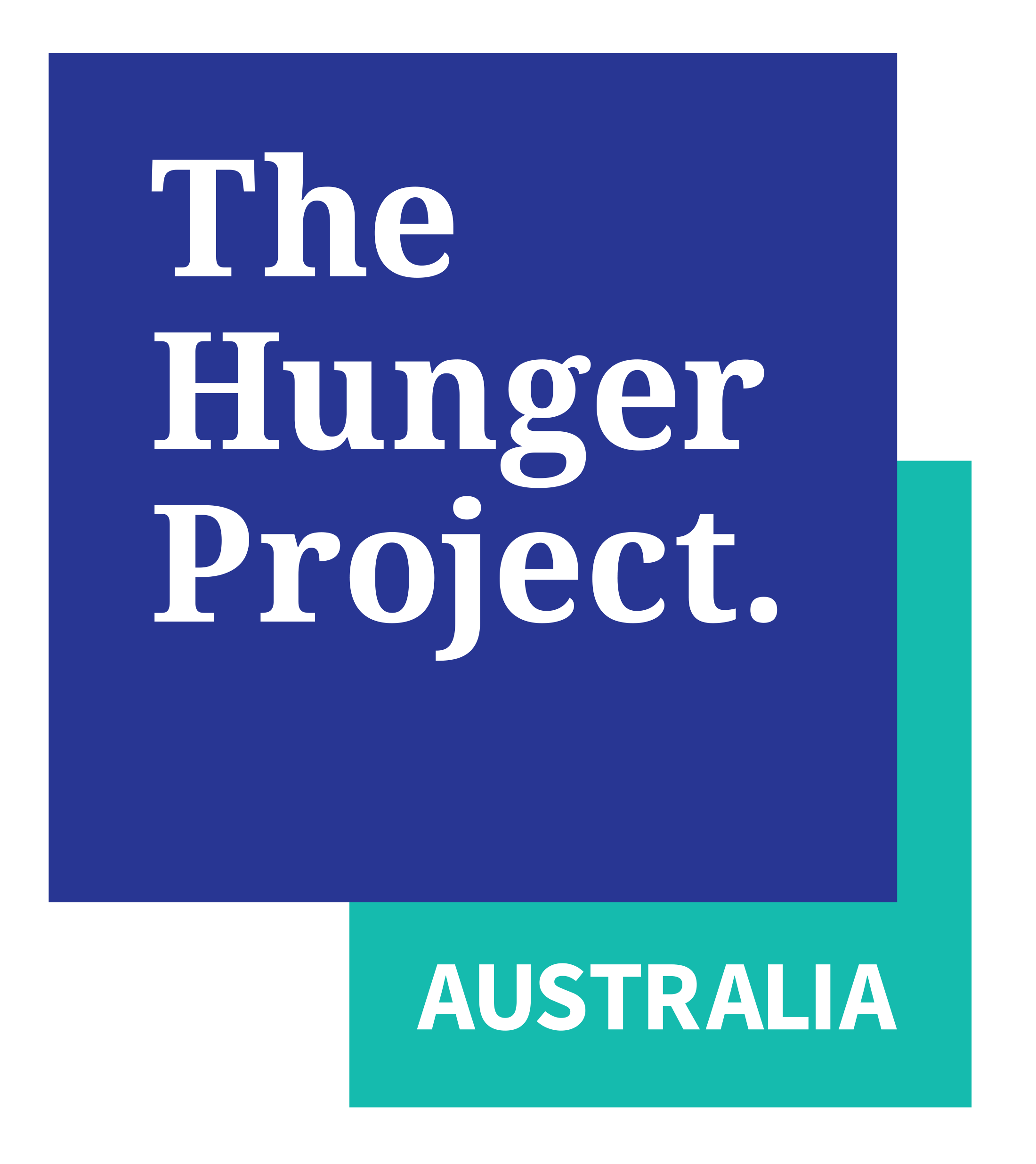 The Hunger Project Australia